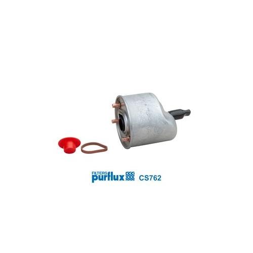 1 Kraftstofffilter PURFLUX CS762 für FIAT MITSUBISHI PEUGEOT TOYOTA