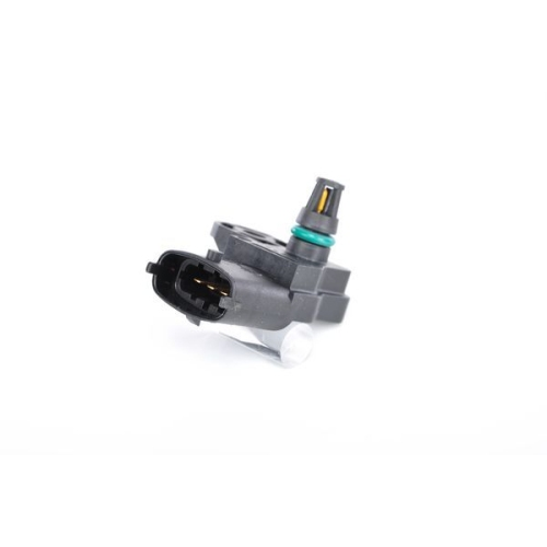 1 Sensor Saugrohrdruck Bosch 0261230030 für Alfa Romeo Fiat Lancia Scania Proton