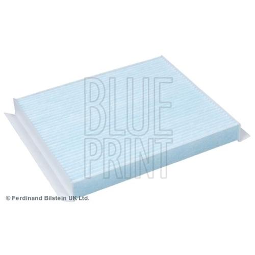 Filtre intérieur Blue Print ada102510