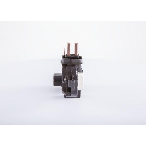 1 Generatorregler BOSCH F00MA45300 für VW, für Fahrzeuge mit Klimaanlage