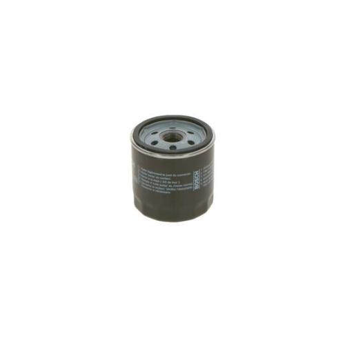 BOSCH Ölfilter 0451103370 für CHEVROLET OPEL SAAB