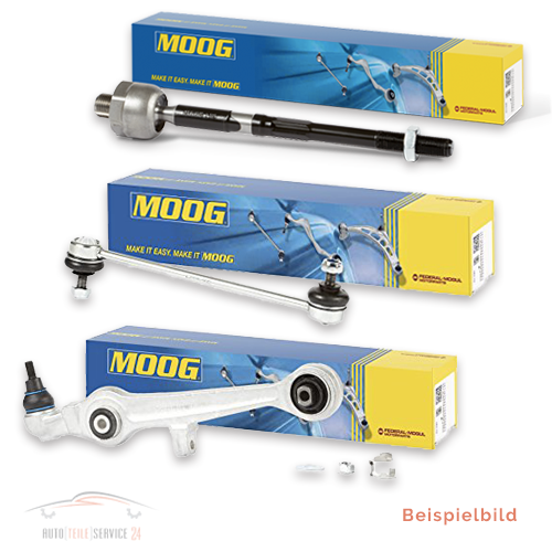 1 MOOG Stange/Strebe, Stabilisator Hinterachse links S-TYPE Stufenheck